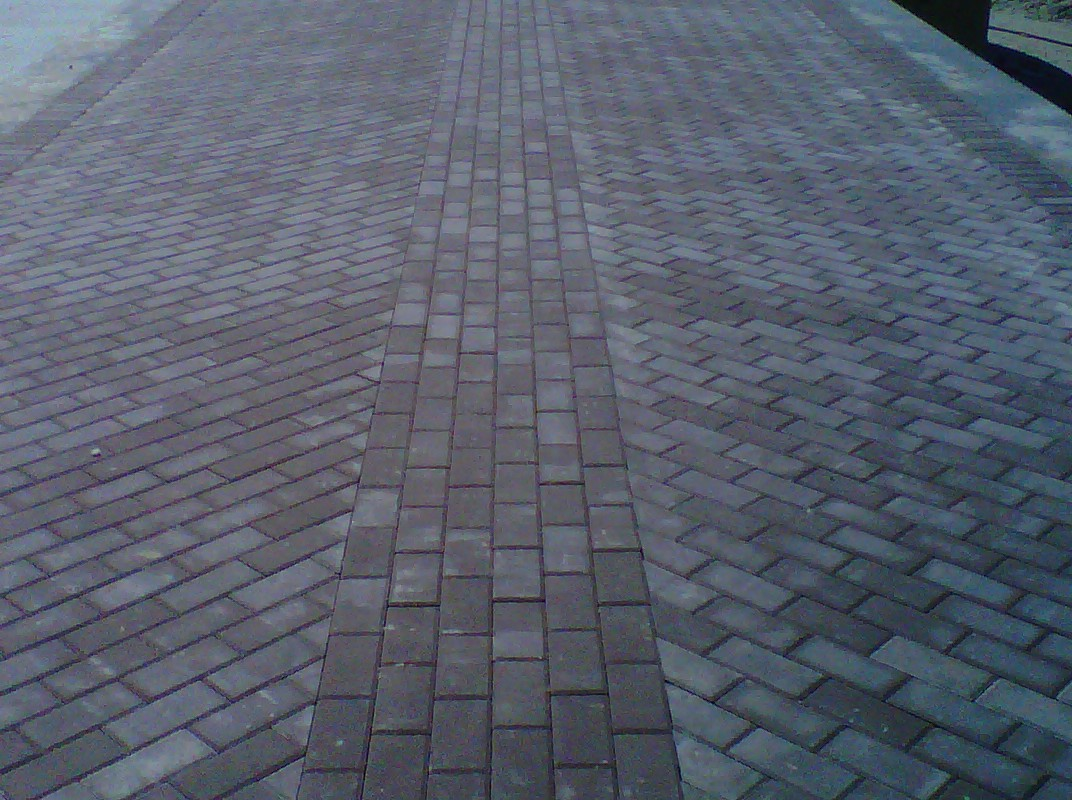 Commercial Paving Stone 05