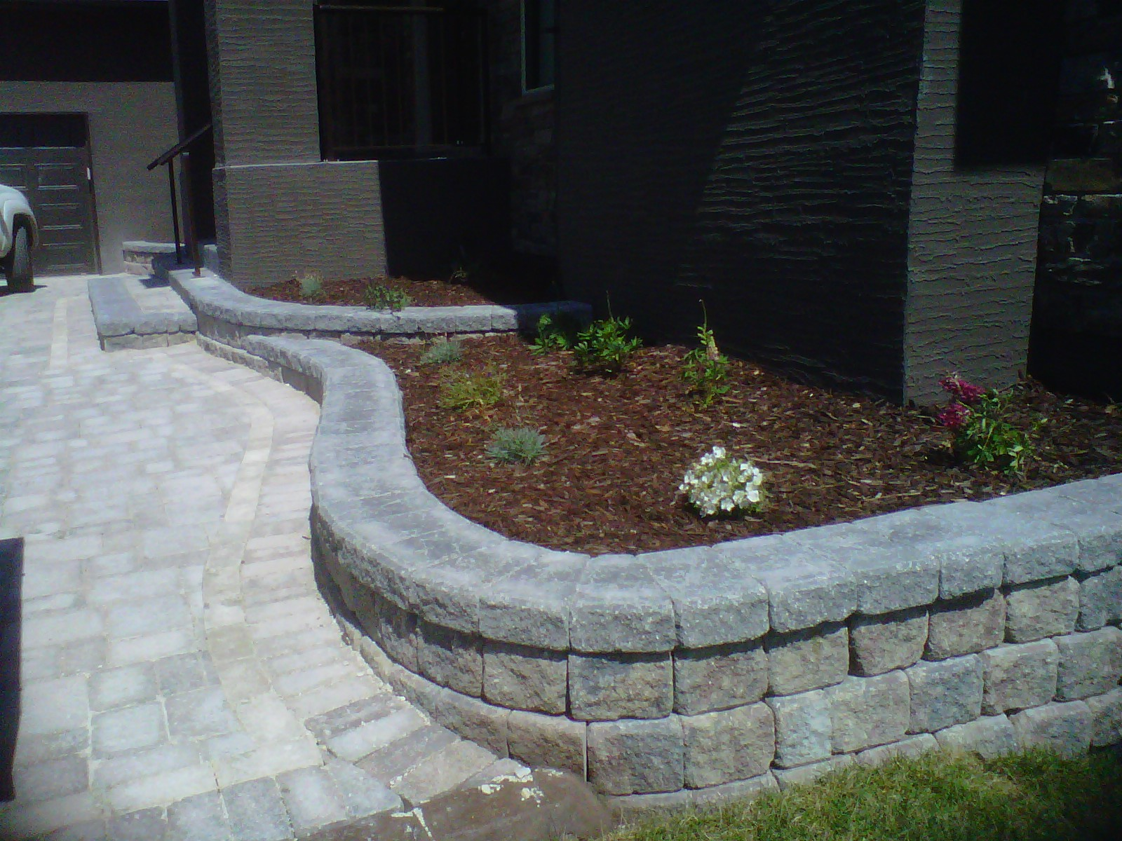 Res Landscaping 07