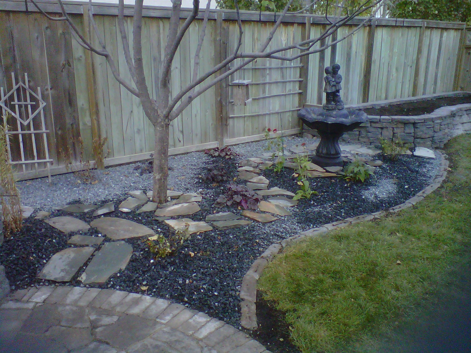 Res Landscaping 08